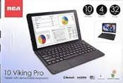 RCA Tablet RCT6303W87DK